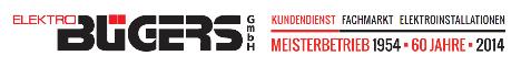 Elektro Bügers - Lembeck, Wulfener Str. 14, Telefon: 02369/7116