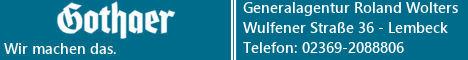 Gothaer - Serviceteam Wolters