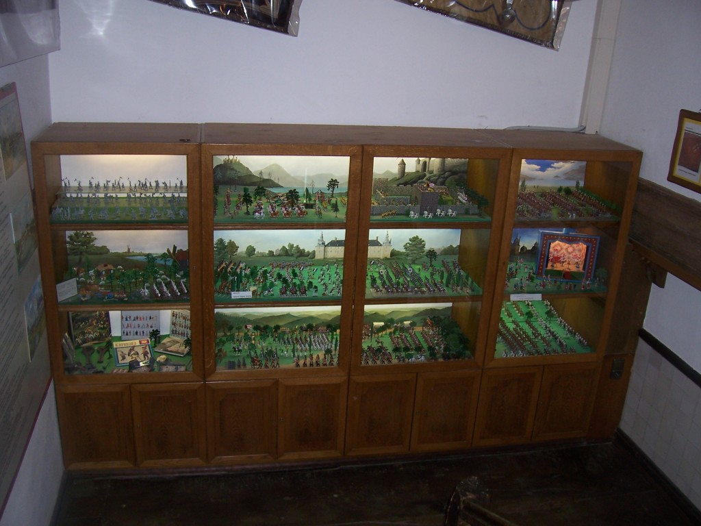 Heimatmuseum Lembeck