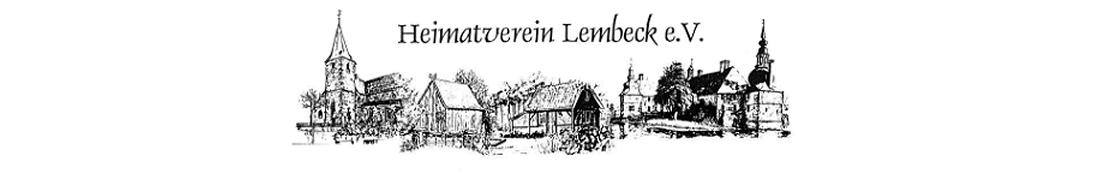 Heimatverein Lembeck 1922 e.V.