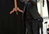 Foto: Bludau - 01.10.2017 - Dorsten 800 Jahr Feier St. Laurentius Lembeck im Festzelt an der Wulfener Straße mit Zauberer Matthias Rauch