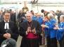 Hochamt & Festumzug mit Bischof Dr. Felix Genn - 01.10.2017