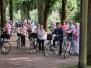 kfd - Fahrradtour 2013