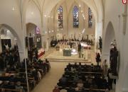 Kircheneinweihung 2006