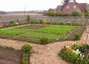 Schul- und Bauerngarten