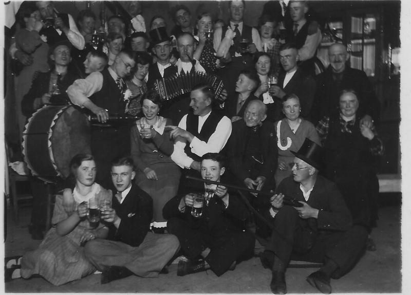 Nachbarrecht 1935