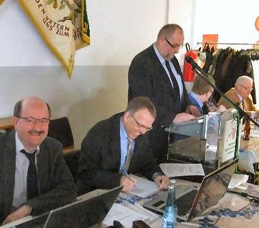 Foto: Schützenverein Lembeck