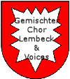 Herbstkonzert der Lembecker Chöre @ Pfarrkirche St. Laurentius Lembeck