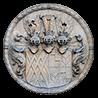 Schloss-Wappen