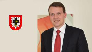 """""""Bürgermeister vor Ort"""" in Lembeck @ Heimathof, Am Krusenhof"""