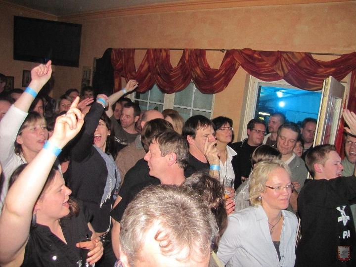 """""""Die Partygäste der Lembecker Musiknacht sind begeistert"""" - Foto : Lembecker.de – Frank Langenhorst"""