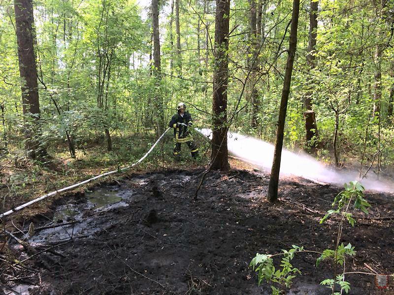 Foto © : Freiw. Feuerwehr Lembeck