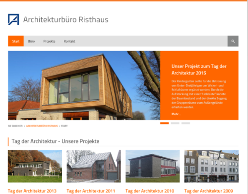 Architekturbüro Risthaus