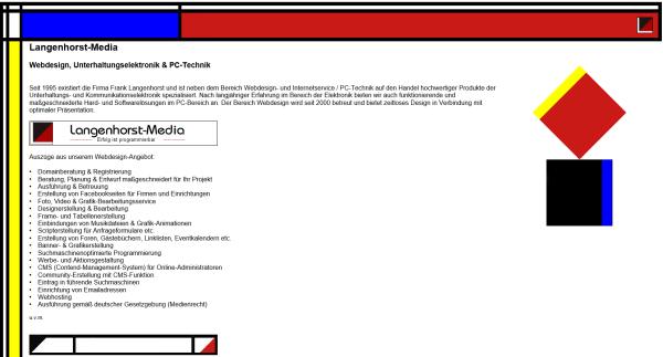 Langenhorst-Media