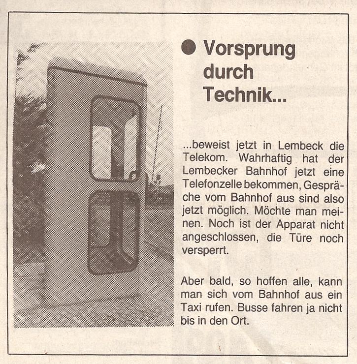 19911113_Stadtspiegel_Telefonzelle_Bahnhof
