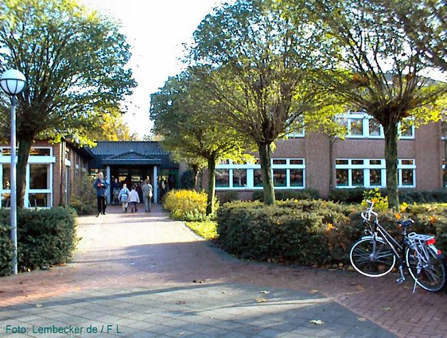 Grundschule Don Bosco Lembeck