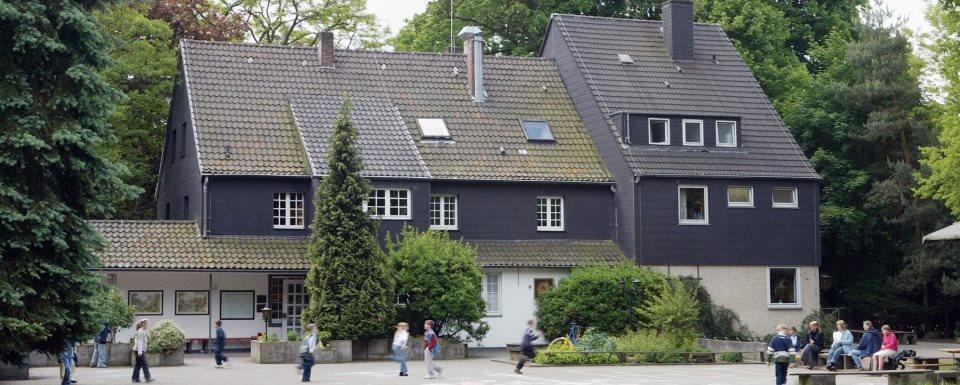 Jugendherberge Lasthausen