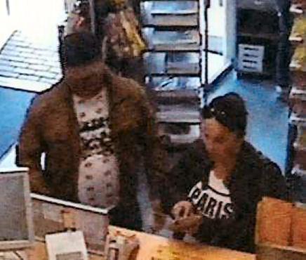 Foto: Videoüberwachung / Polizei RE
