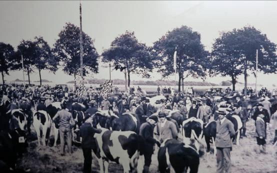 Archivfoto von 1930
