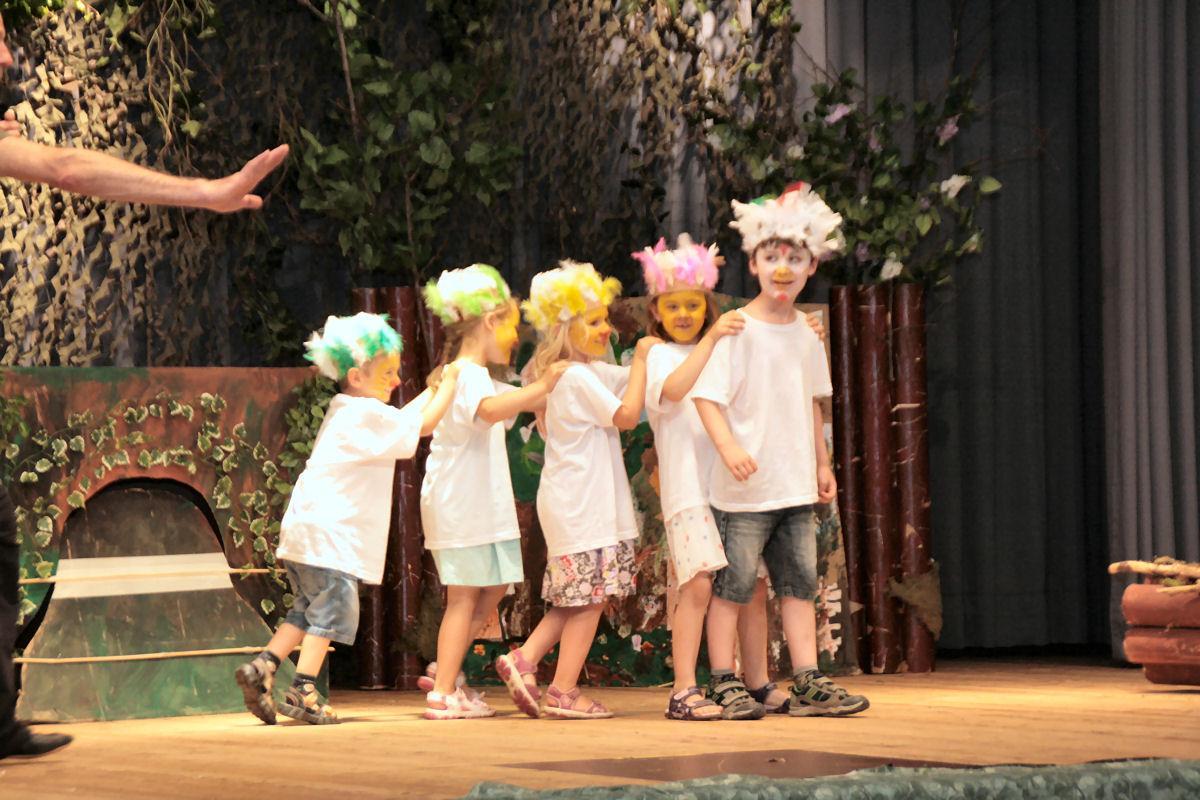 Foto: Kindergarten St. Laurentius