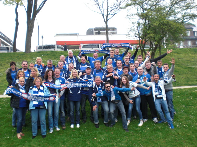Schalke, Fan-Club, Lembeck