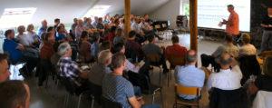 Porteabend bei Fa. Elvermann @ Fa. Elvermann | Dorsten | Nordrhein-Westfalen | Deutschland