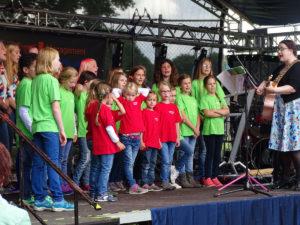 Probe Kinderchor @ Pfarrheim | Dorsten | Nordrhein-Westfalen | Deutschland