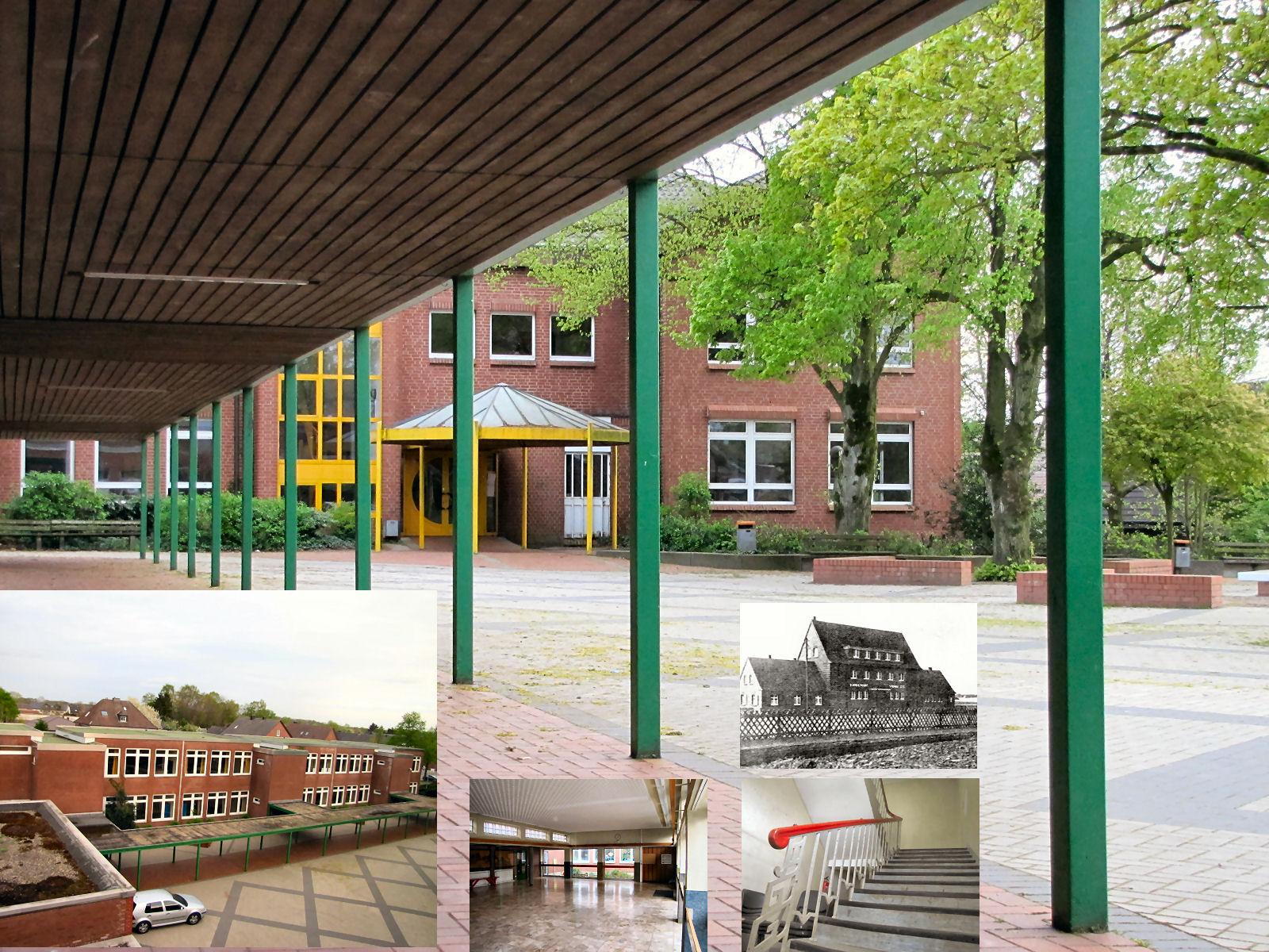 Laurentiusschule Lembeck