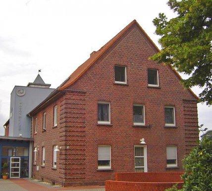 Haus der Lebenshilfe Lembeck