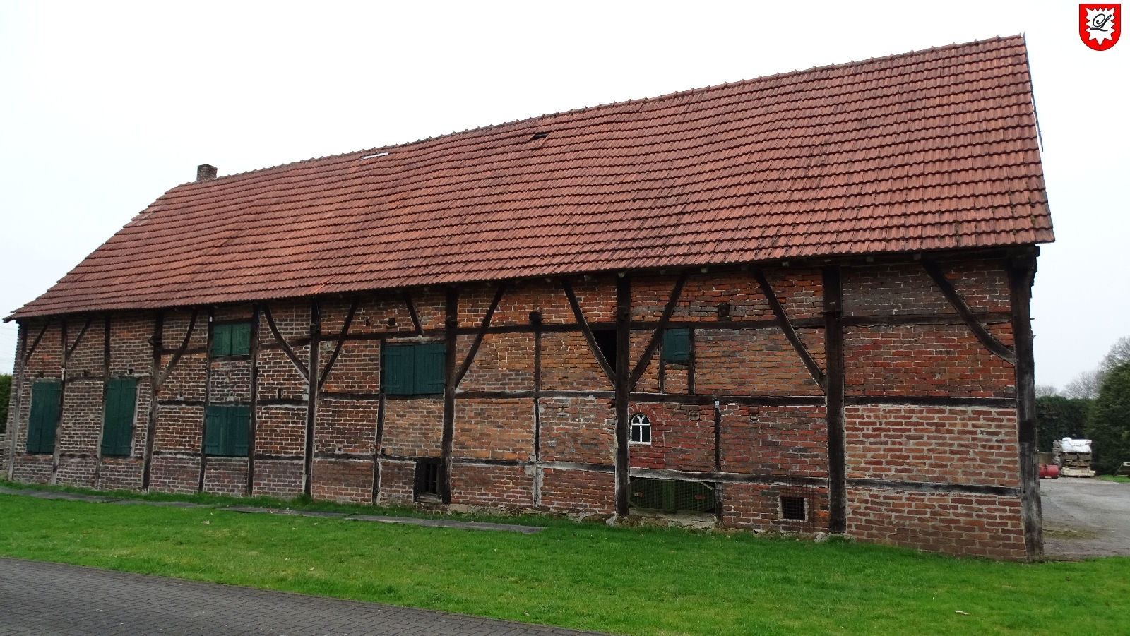 Heimatverein - Bauernhaus