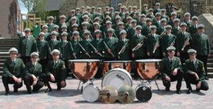 Hauptorchesterprobe Blaskapelle @ Probenraum Laurentiusschule
