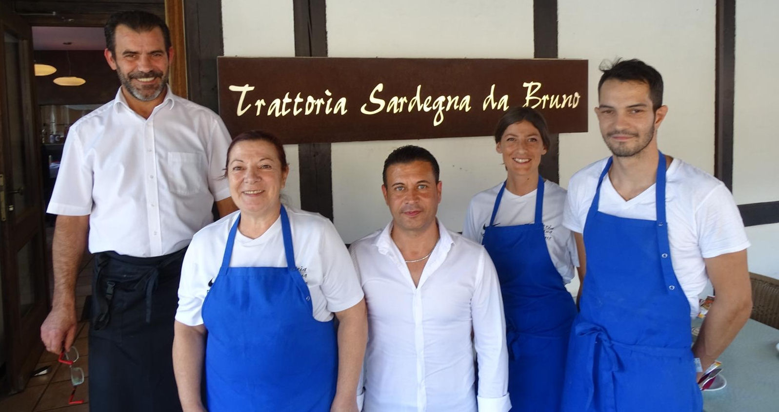 Trattoria Sardegna