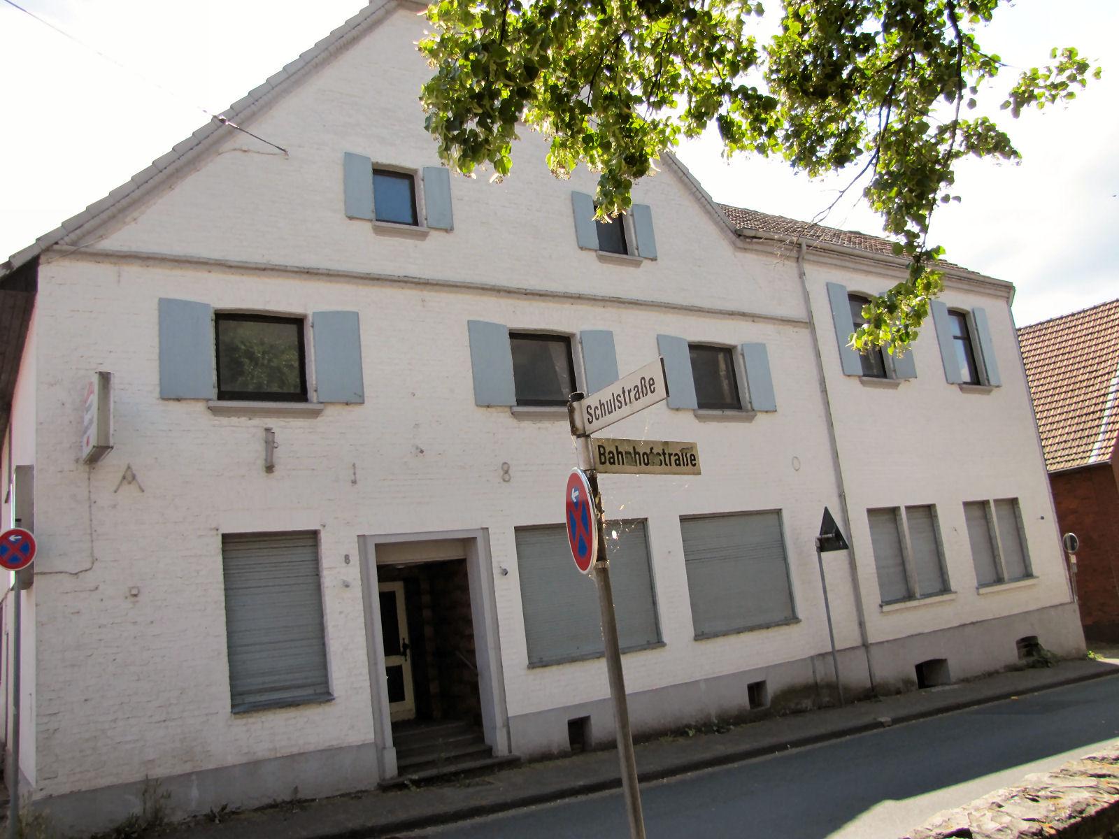 Brauhaus Lembeck, Hotel, Restaurant, Gasthof Sprenger