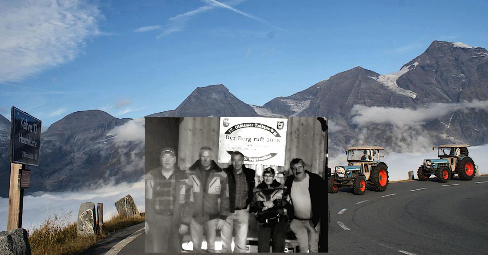 Oldtimer-Traktor-WM