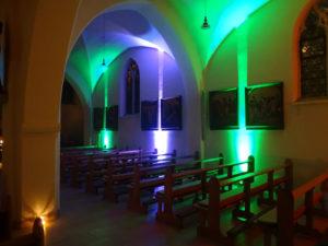 Lembeck Leuchtet @ Lembeck (Dorf)