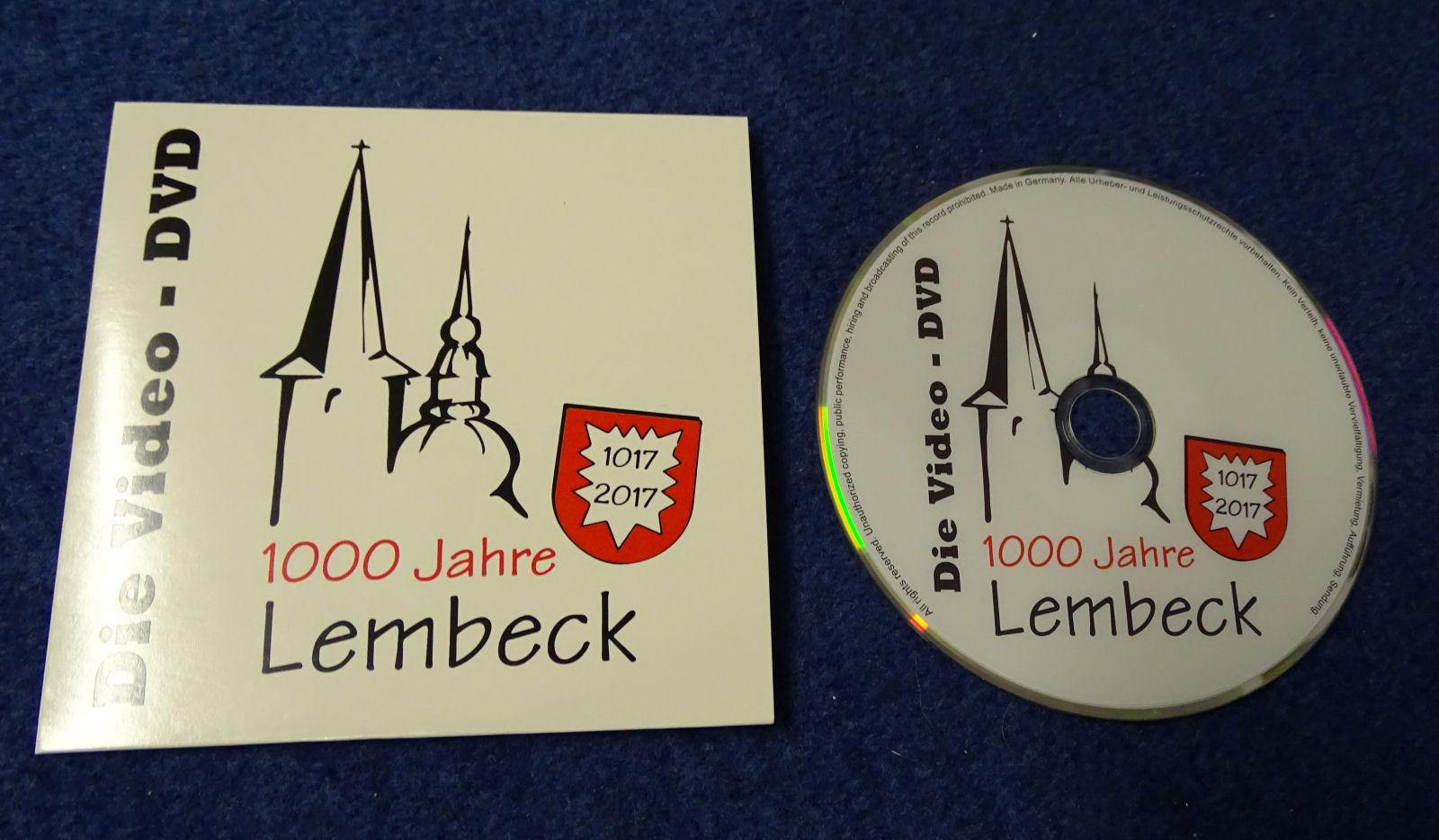 Jubiläums-DVD
