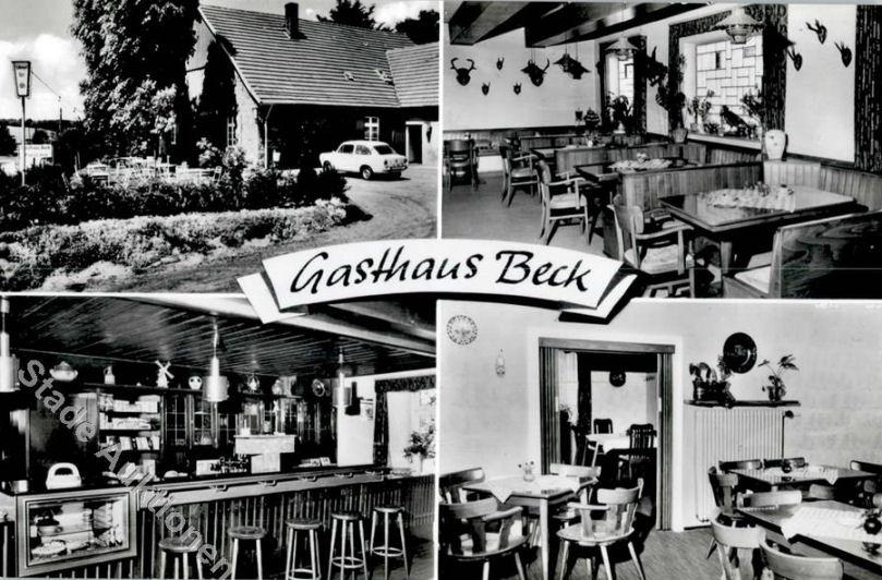 Gasthaus Beck, Gaststätten, Wirtshäuser, Hotels, Pensionen, Lembeck