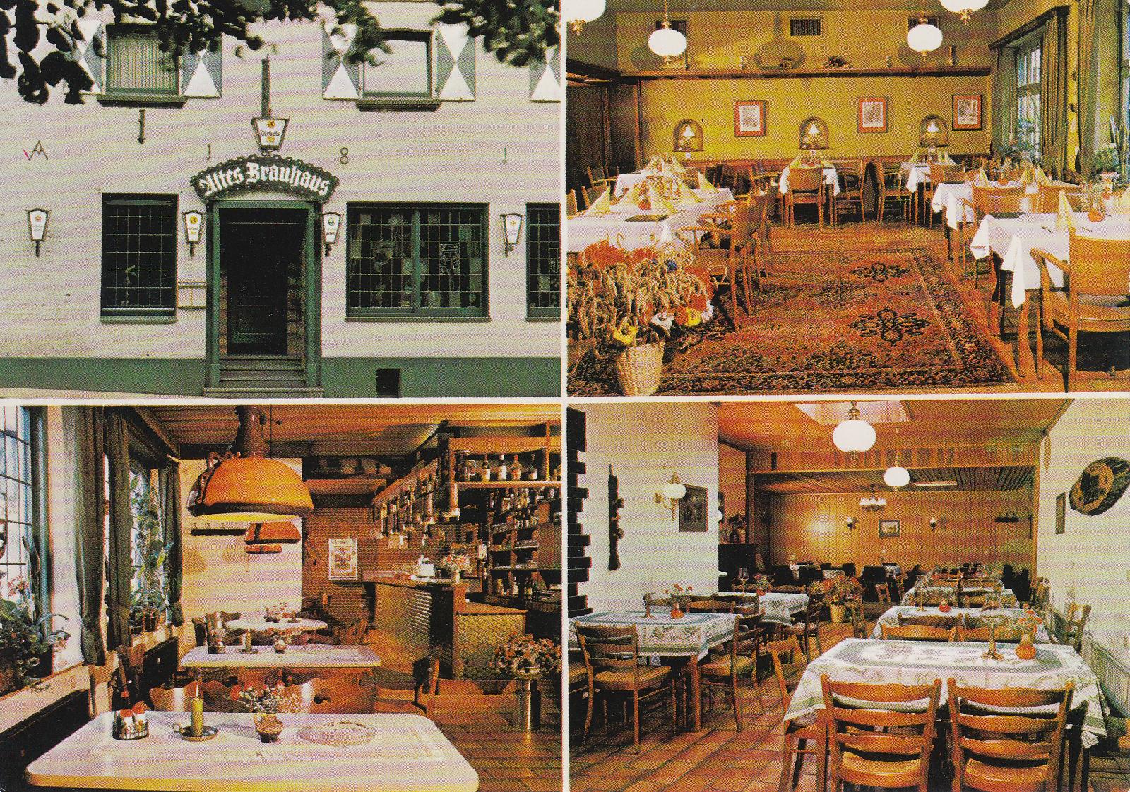 Altes Brauhaus Lembeck