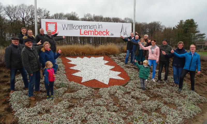 Lembeck, Lembecker, Lembeck.de, Lembecker.de