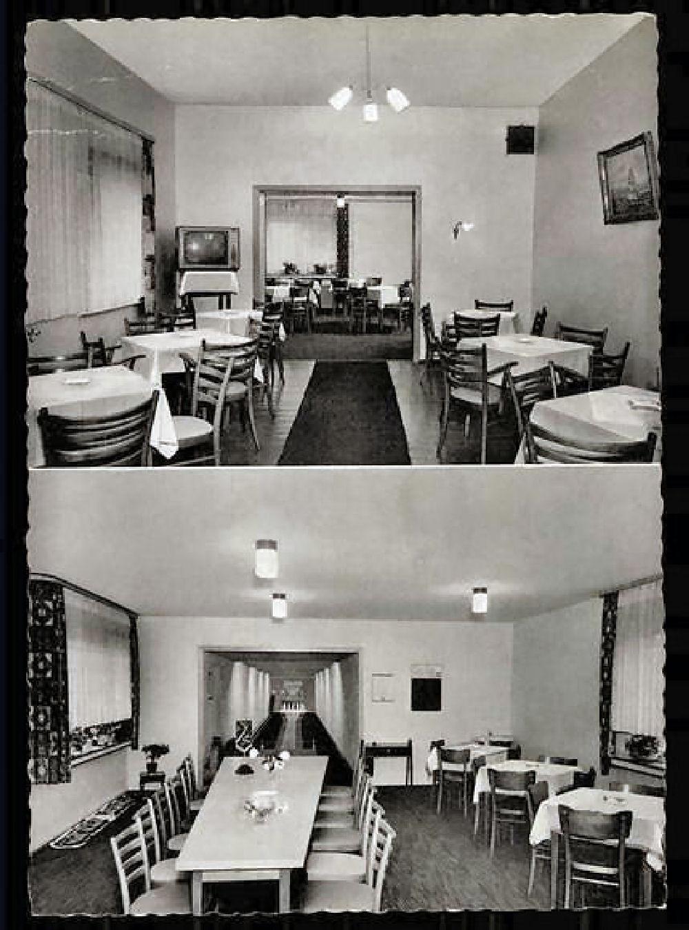 Gaststätte Beckmann