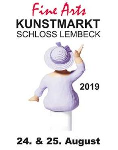 "Kunstmarkt ""Fine Arts"" @ Schloss Lembeck"