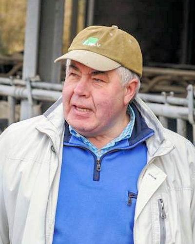 Hubert Krampe