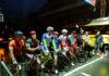 Radrennen, Nacht der Revanche