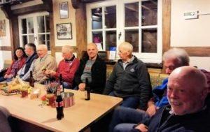 Plattdeutscher Abend @ Heimathof (Am Krusenhof)