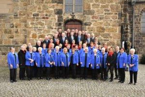 Probe: Gemischter Chor @ Pfarrheim | Dorsten | Nordrhein-Westfalen | Deutschland