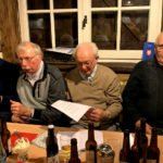 Plattdeutsch, Heimatverein, Treffen