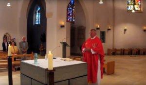 Hl. Messe @ Kirche St. Laurentius | Dorsten | Nordrhein-Westfalen | Deutschland