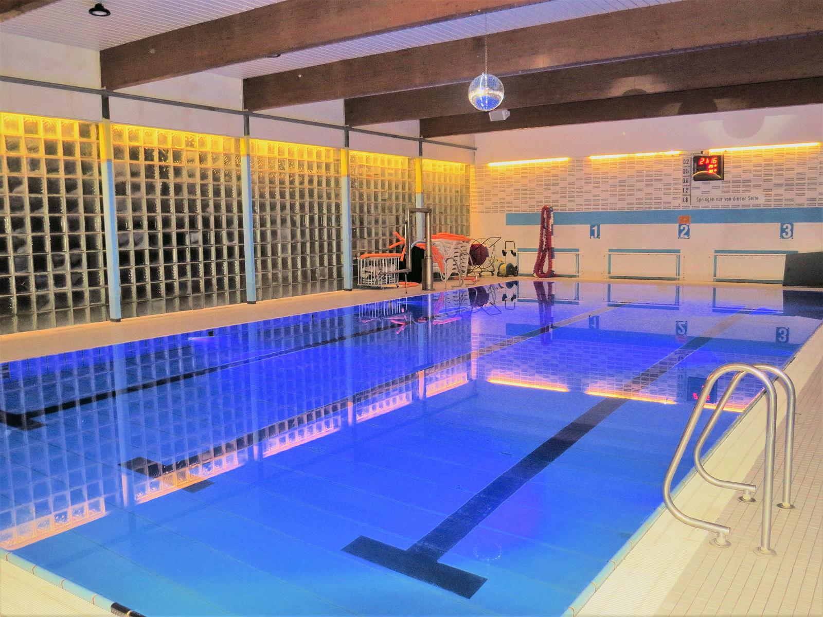 Scfhwimmbad Lembeck