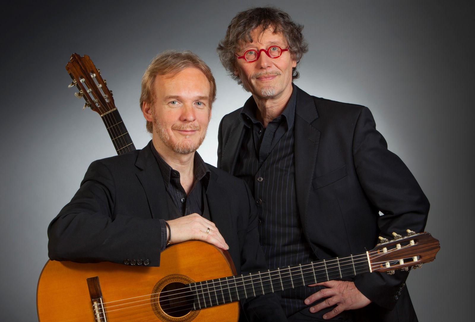 Kulturhäppchen, Bernd Steinmann, Stefan Loos