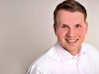 Bürgermeister, Tobias Stockhoff